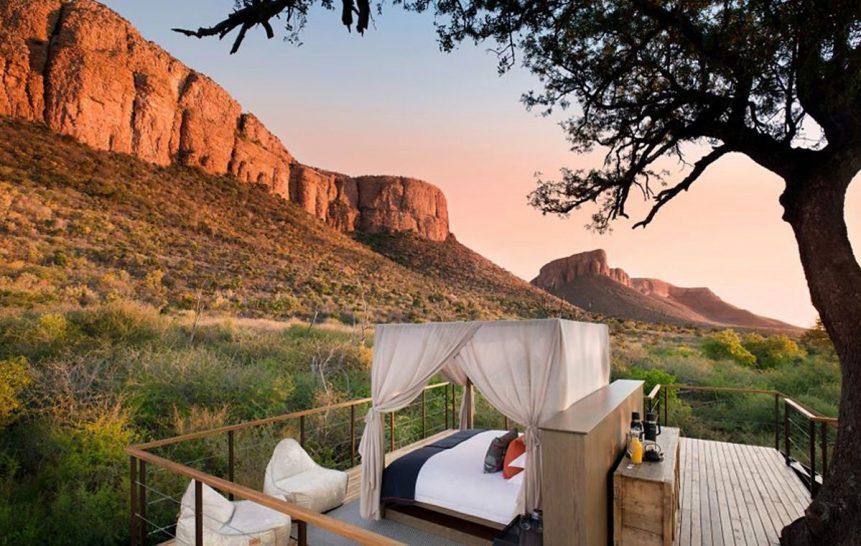 Marataba Safari Lodge South Africa Treehouse