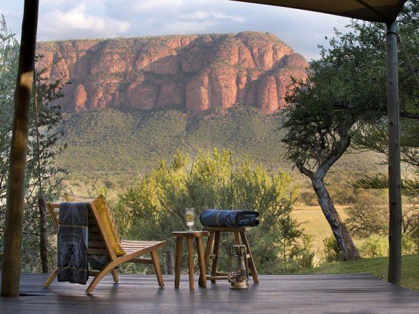 Marataba Safari Lodge Spa