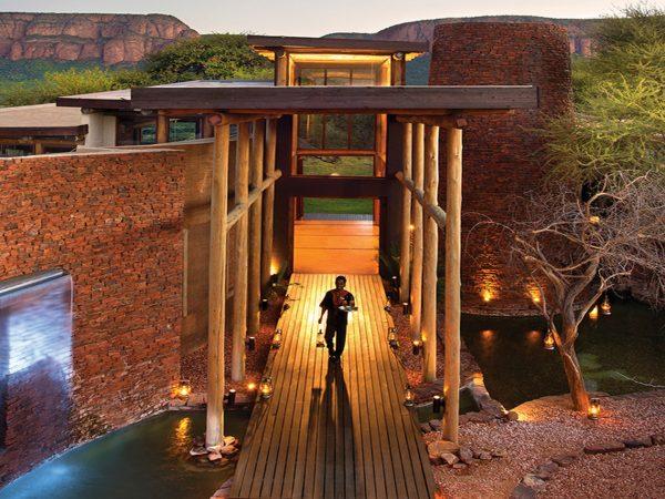 Marataba Safari Lodge Welcome To Marataba