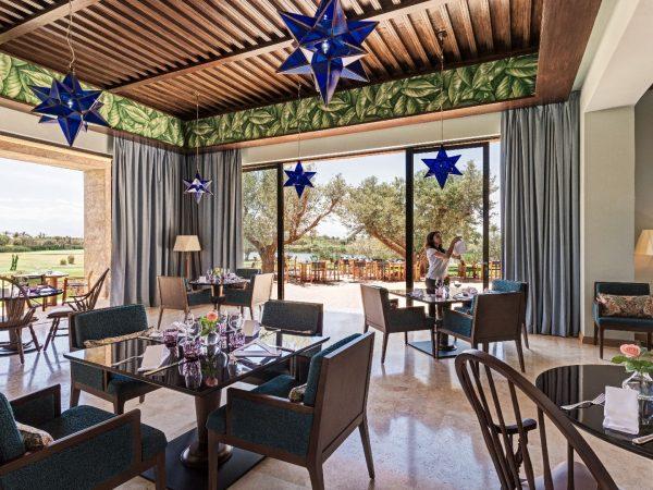 Fairmont Royal Palm Marrakech Sabra