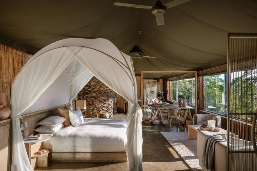 Singita Faru Faru Lodge Grumeti Suites