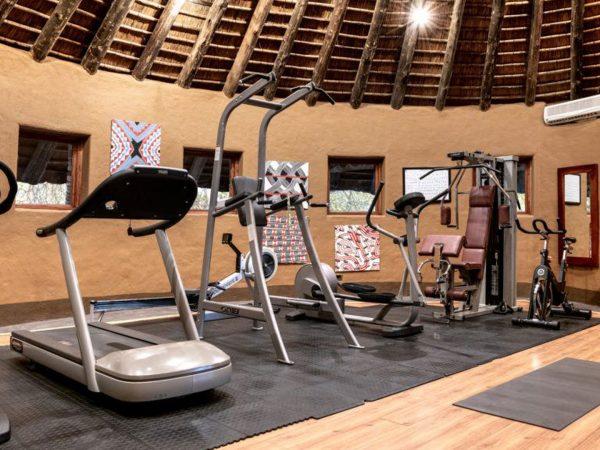 Singita-Pamushana-gym