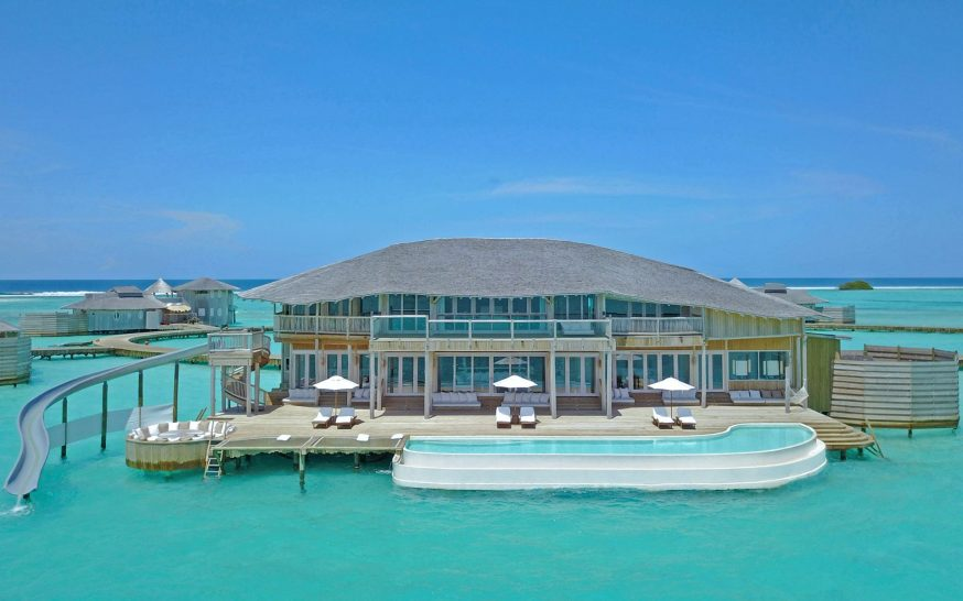 Soneva Jani Maldives Villa