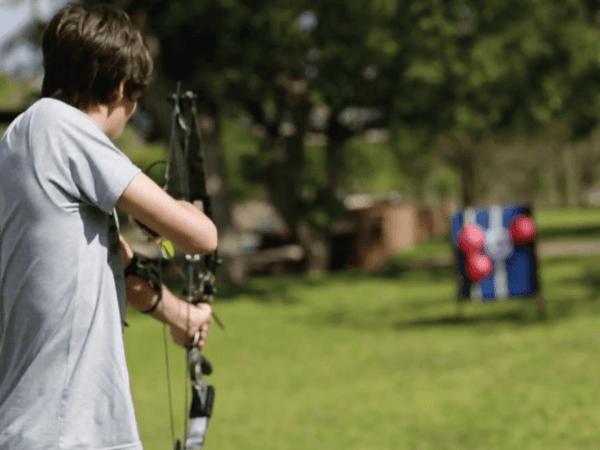 Singita-Sabora-tented-archery