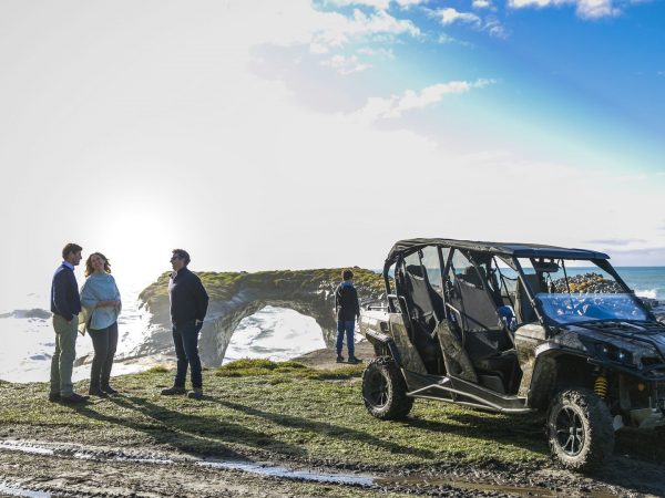 cape kidnappers can am exploration