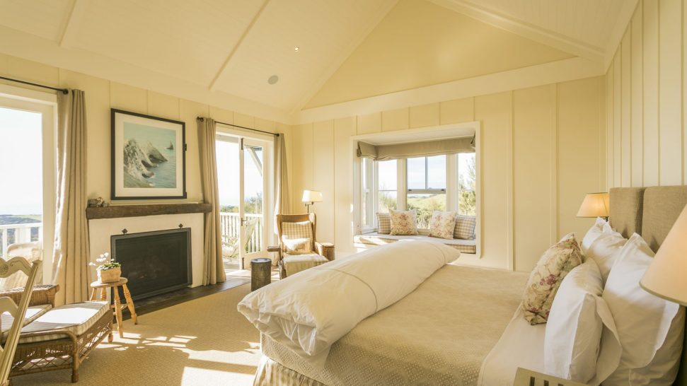 cape kidnappers lodge suite