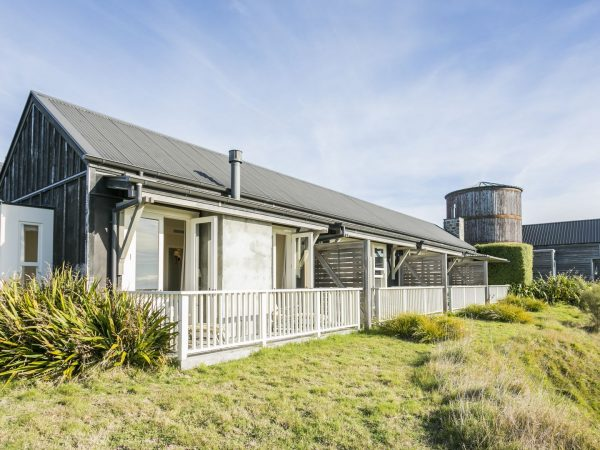cape kidnappers lodge suite balconies