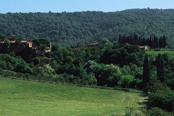destination tuscany