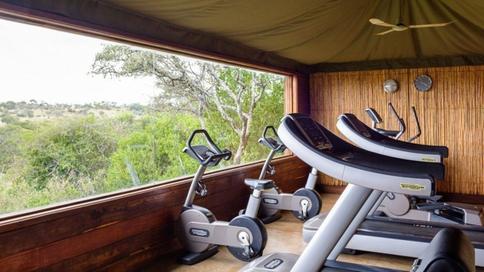 Singita-Faru-Faru-Gym