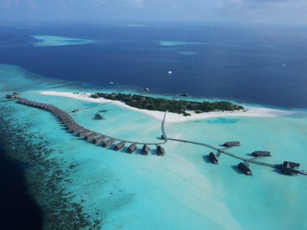 Como Cocoa Island View