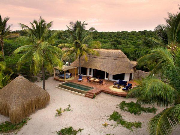 AndBeyond Benguerra Island