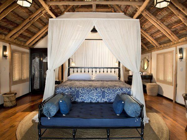 AndBeyond Benguerra Island cabana
