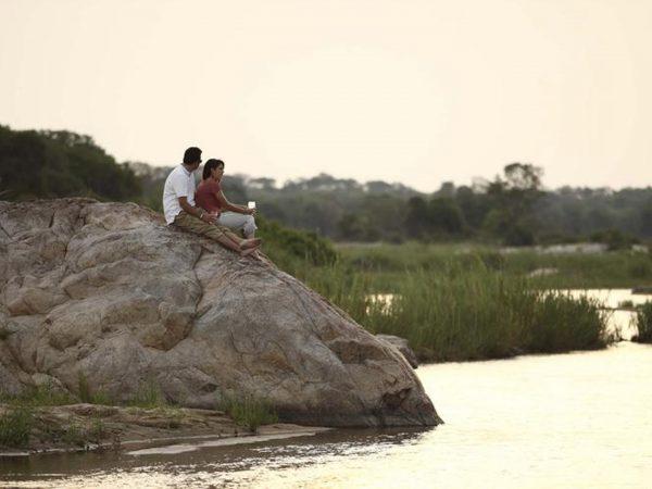 AndBeyond Kirkman's Kamp Private Safari