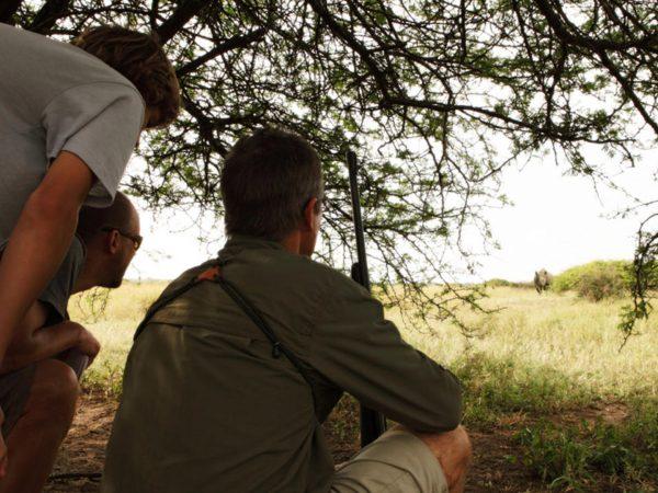 AndBeyond-Phinda-Vlei-Lodge-Black-Rhino-Tracking-On-Foot