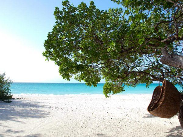 AndBeyond Vamizi Island ocean view