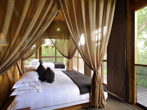 AndBeyond Xudum Okavango Delta Lodge Suite