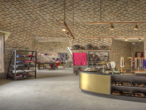 Angama Mara Boutique