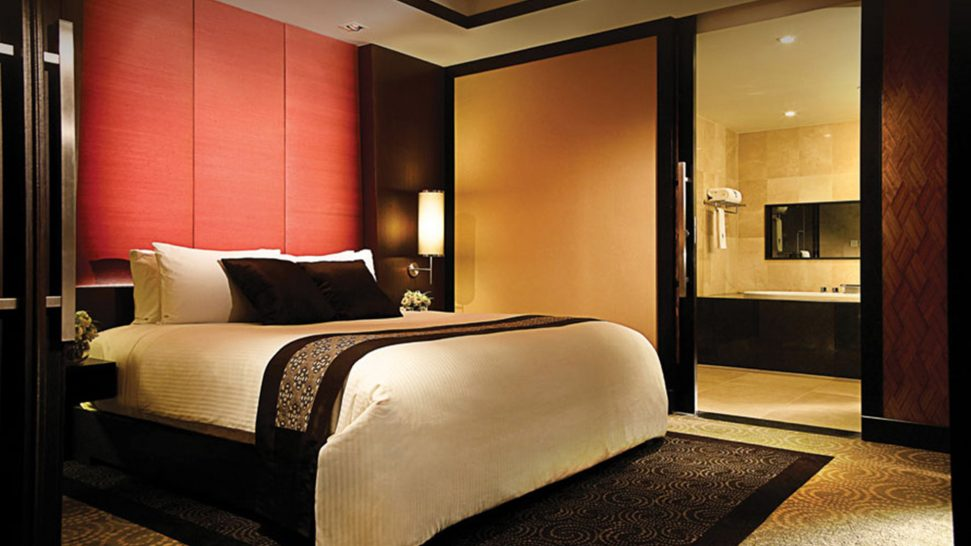 Banyan Tree Bangkok Serenity Club One Bedroom Suite