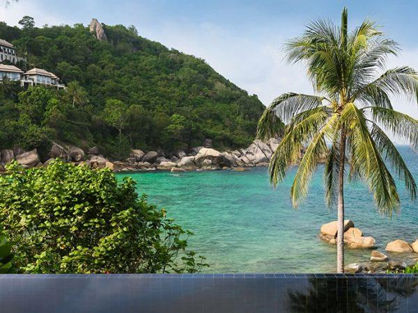 Banyan Tree Ocean View Pool Villa