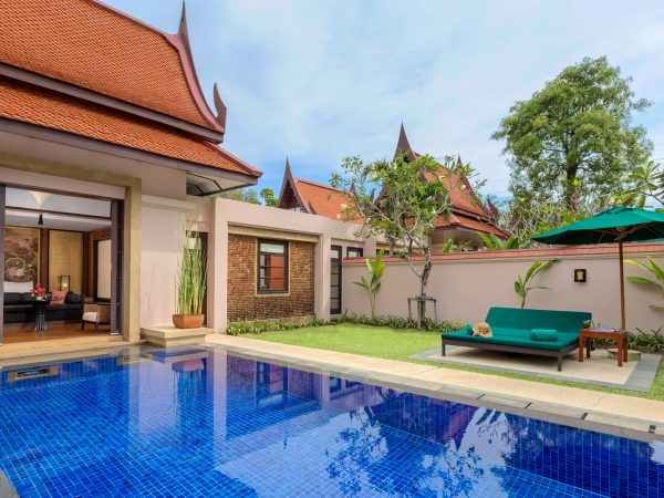 Banyan Tree Phuket Exterior