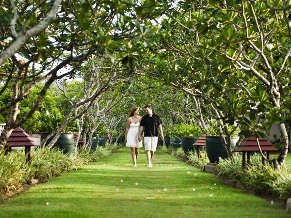 Banyan Tree Phuket Romance