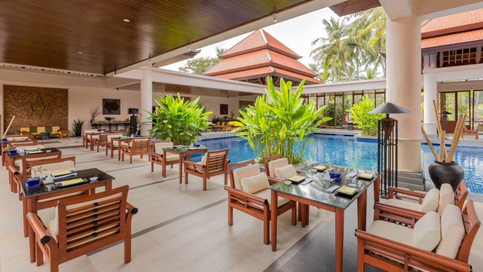 Banyan Tree Phuket taihei