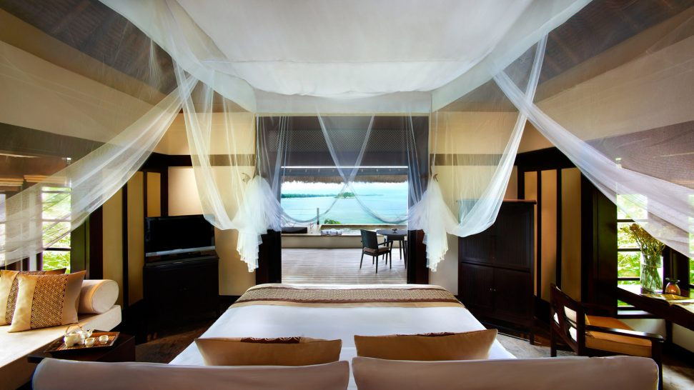 Banyan tree bintan guest room