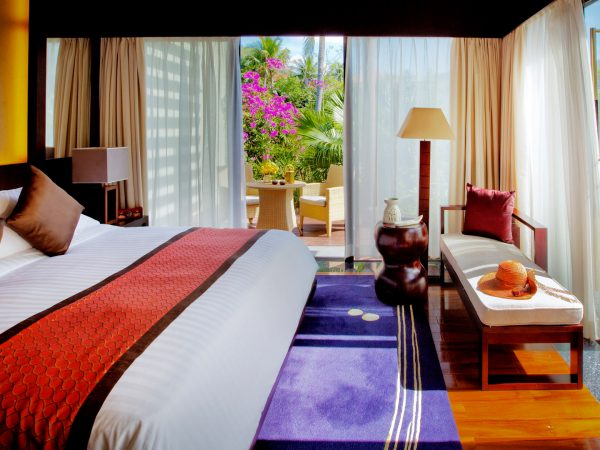 Banyan tree sanya Guestroom