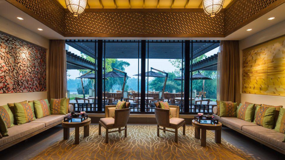 Banyan tree yangshuo room view