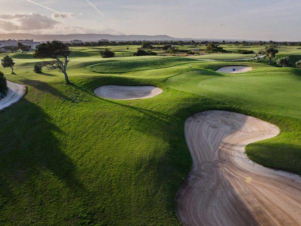 Borgo Egnazia san domenico golf