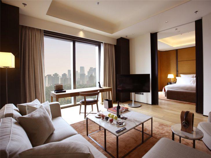 Bulgari Hotel Beijing Premium Suites