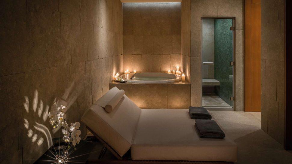 Bulgari Hotel Beijing Spa