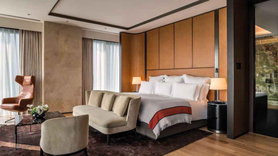 Bulgari Hotel Beijing Two Bedroom