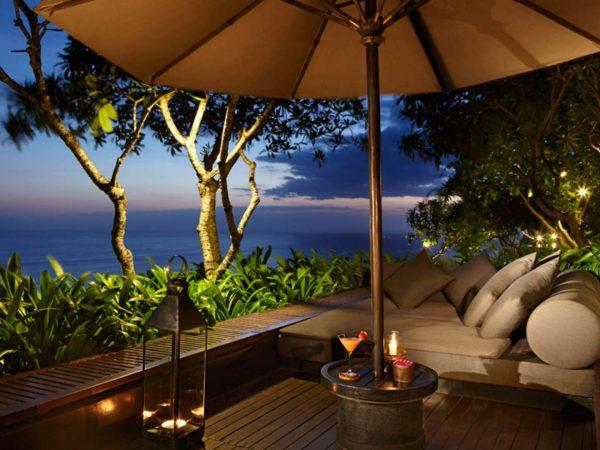 Bulgari Resort Bali Bar