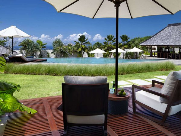 Bulgari Resort Bali Garden