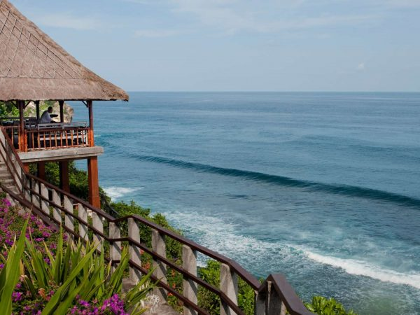 Bulgari Resort Bali La Spiaggia
