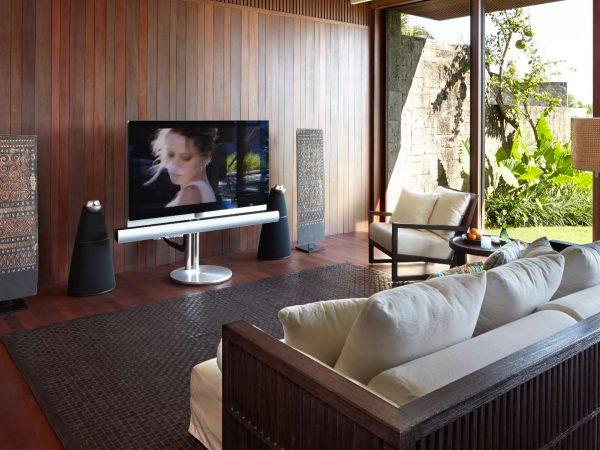 Bulgari Resort Bali Living Room