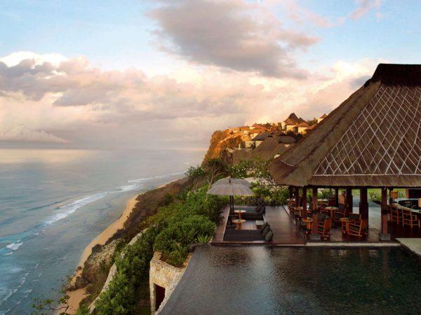 Bulgari Resort Bali Overview