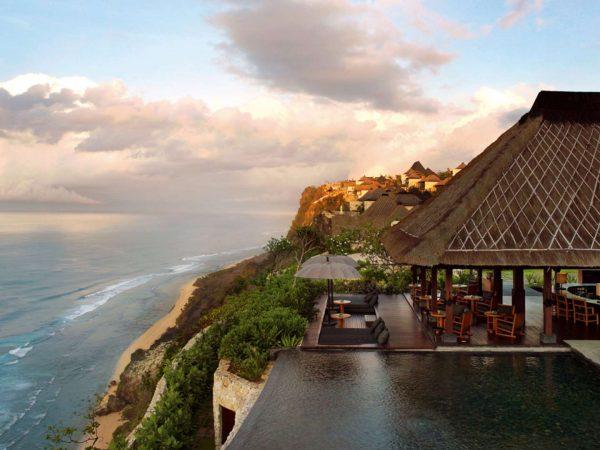 Bulgari Resort Bali Sea
