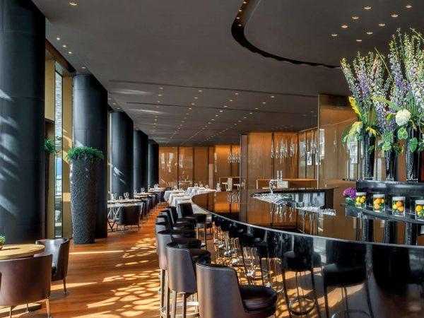 Bulgari Resort Dubai Bar