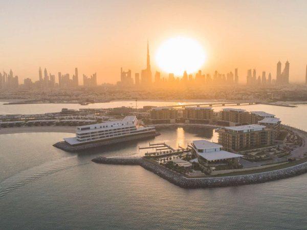 Bulgari Resort Dubai Sea View