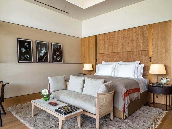 Bulgari Resort Dubai Superior Room