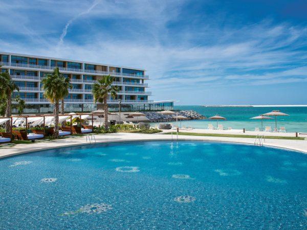 Bulgari Resort Dubai Swimming Pool