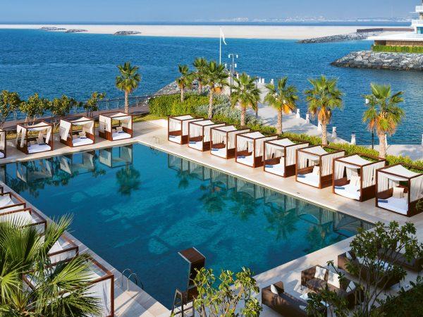 Bulgari Resort Dubai Yacht Club
