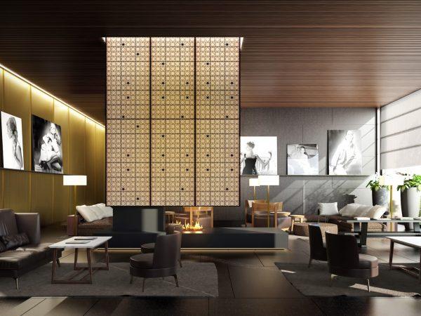 Bvlgari hotel shanghai set to open