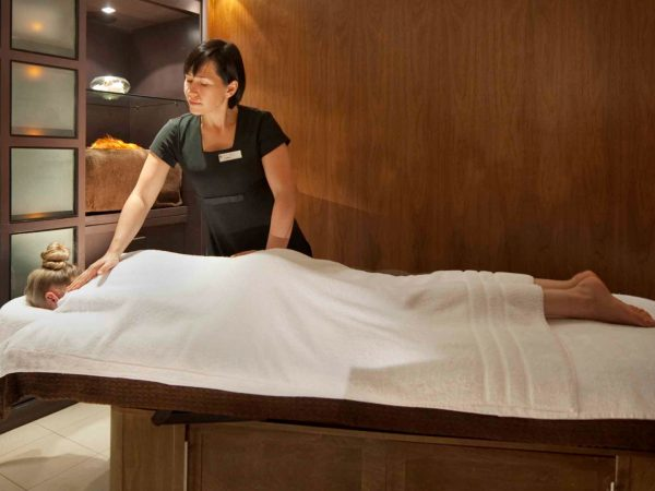 Bvlgari hotel shanghai spa tratment