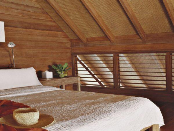 Como Cocoa Island Loft Villa Bedroom