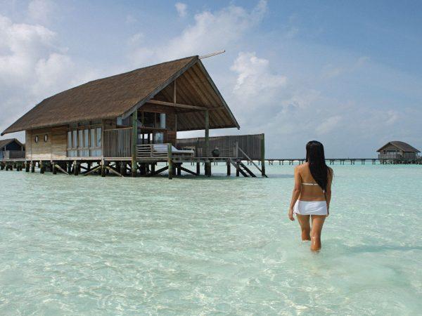 Como Cocoa Island Loft Villa Exterior