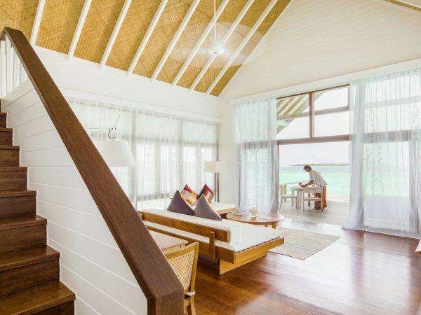 Como Cocoa Island Loft Villa
