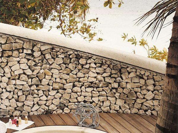 Como Cocoa Island Lulur Bath